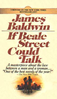 Current Read! James Baldwin = awesome!