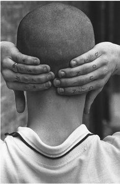 Skinhead 1982