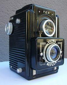 FEX Ultra Reflex Camera