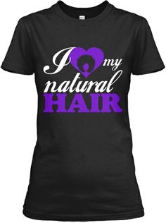 Love your natural hair?