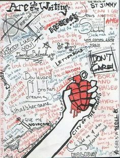 american idiot green day