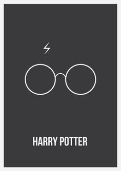 Harry Potter Minimalist Posters i-solemnly-swear-that-i-am-up-to-no-good