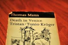 Thomas mann death in venice essay