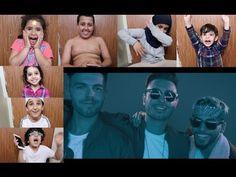 My WHOLE Family Reacts to 'On My Way - James Yammouni & Faydee ft. Adam ...