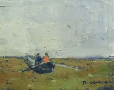 """Rowers"" | Stephen Dinsmore"