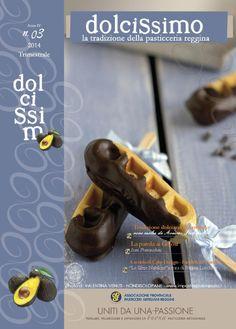 n.3 2014 DOLCISSIMO - RIVISTA TRIMESTRALE