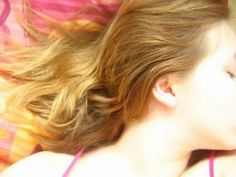 Tintes naturales para el cabello