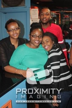 CHICAGO: Friday @ Ice 2-6-15 All pics are on #proximityimaging.com.. tag your friends