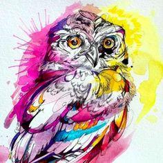 29 asombrosos ilustradores que deberías seguir en Instagram Abby Diamond