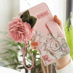 Maria Hand Made Wallet Case