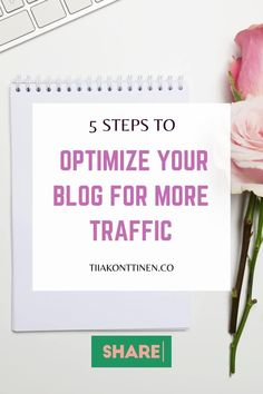 Whether we like to admit it or not, sometimes even the best blog content isn't able to find the right audience. This trend can be caused by a number of factors, but poor website optimization is typically the main culprit. Optimizing your blog can make all the difference. Learn how to to optimize your blog for more traffic. Website Optimization, Information Age, Passion Project, Blog Topics, What You Can Do, Blogging For Beginners, Make Money Blogging, Writing Inspiration, Understanding Yourself