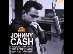 The Ways of a Woman in Love - Johnny Cash 1958