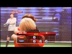 EunHae / HaeHyuk - Two Is Better Than One ♥ - YouTube