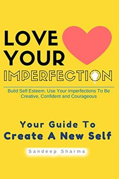 Body image self help books