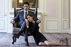 Current watch in Hotel King (melodrama, romance) Starring: Lee Dong Wook as Cha Jae Wan Lee Da Hae as Ah Mo Ne The reunion of both stars from My Girl Lee Dong Wook, Lee Da Hae, Mbc Drama, Hotel King, Watch Korean Drama, King Photo, The Reunion, Kim Jin, Romance