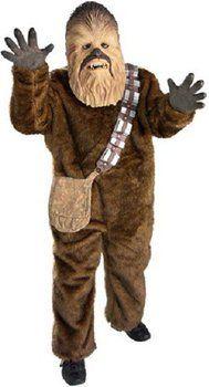 Rubie's Costume bambini Chewbacca Deluxe Costume di Star Wars: confronta i prezzi e compara le offerte su idealo.it