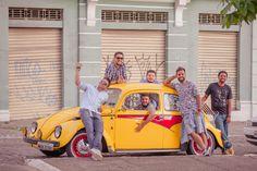 """""""Os Gonzagas"""" lançam videoclipe de """"Vem Morena"""":. #OsGonzagas #VemMorena #SomLivre #EtaMundoBom #ÊtaMundoBom #Televizinha"""