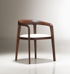 Love The Gorgeous Curving Wood. Corvo Chair / Designed By Noe  Duchafour Lawrance