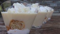Προφιτερόλ Λευκής Σοκολάτας !!! ~ ΜΑΓΕΙΡΙΚΗ ΚΑΙ ΣΥΝΤΑΓΕΣ 2