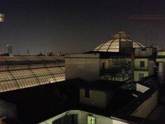 different point of view of Galleria Vittorio Emanuele