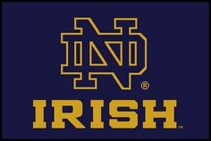 GO IRISH!