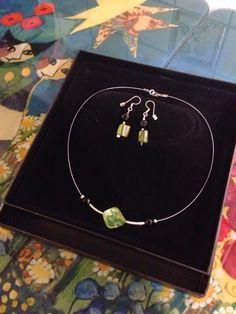 Fine Anklets Disciplined Fußkette Fußkettchen Fußschmuck Edelsteine Handgefertigt Jade Fine Jewelry