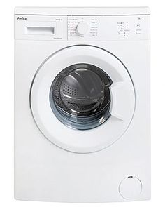 This brand new free standing washing machine is finished in pure white and comes with 2 years parts and labour warranty. Features a lower spin speed and standard sized drum. Ideal for a single person or couple.