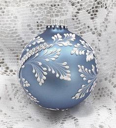 Image result for ideas to paint on christmas balls
