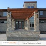 Realstone Systems Stone Veneer carried at Camosse Masonry Supply