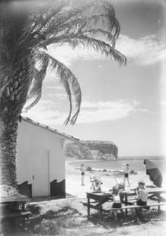 1935 Abalone Cove in Palos Verdes.