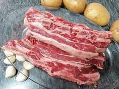 Salsa Barbacoa, Beef Stew Meat, Steak, Food, Bedroom Storage, Bathroom Remodeling, Cactus, Garden, Gourmet