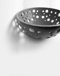 Concrete bowl | Betonschaal