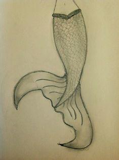 easy drawings nature drawing pencil simple beginners hard sketch sketches flowers
