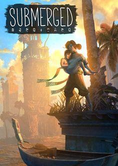 SUBMERGED Pc Game Free download full version