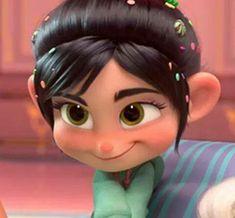Disney Pixar, Disney Animation, Disney Movies, Cute Disney Wallpaper, Wallpaper Iphone Disney, Cute Cartoon Wallpapers, Buu Monster Inc, Ralph Disney, Vanellope Y Ralph