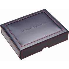 Carteira Masculina Tommy Hilfiger Cambridge Marrom - R$ 189,90