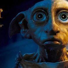 Dobby. My favorite