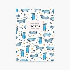 Cuaderno de gato, cuaderno, diario, diario, estrellas, A6, papelería, carnet, chat, regalo, patrón de gato, birthda lindo, patrón de gato, amantes de gatos de SoniaCavallini en Etsy https://www.etsy.com/es/listing/263568020/cuaderno-de-gato-cuaderno-diario-diario
