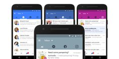 Facebook is bringing a new unified inbox for comments and messages from Pages, Messenger and Instagram to its Pages Manager mobile app. #FacebookPages #FacebookMessenger #Instagram