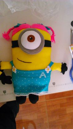 Minions, Pikachu, Fictional Characters, Art, Art Background, The Minions, Kunst, Performing Arts, Fantasy Characters