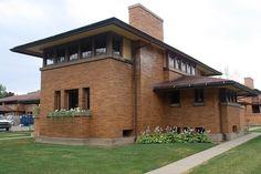 Barton House | Flickr - Photo Sharing!