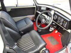 STOCK CAR|英国車・ミニ専門店 タートルトレーディング TURTLE TRADING LTD