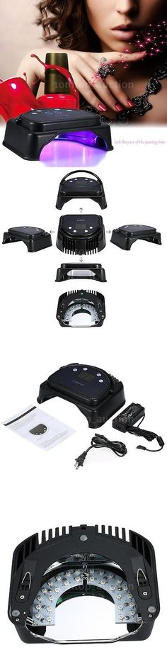 Nail Dryers and UV LED Lamps: Nailstar Professional Led Nail Dryer ...