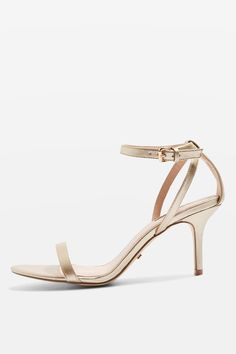 REALITY Two Part Sandals | Topshop