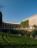Aarhus University campus  C.F. Møller