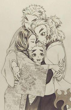 viewimage.php Manga Art, Manga Anime, Anime Art, Demon Slayer, Slayer Anime, Familia Anime, Demon Hunter, Animation, Anime Demon