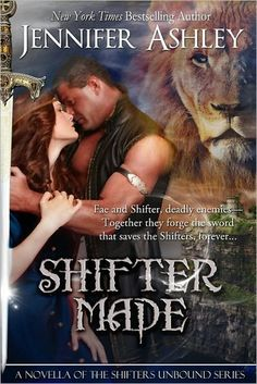 Shifter Made (Shifters Unbound, #.5)