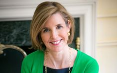 Sallie Krawcheck's, Owner of 85 Broads| Next Act | Fast Company | Business + Innovation