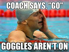 Swimming sport, keep swimming, swimming funny, competitive swimming, sw Swimming Funny, I Love Swimming, Swimming Sport, Swimming Diving, Swimming Rules, Scuba Diving, Triathlon, Swimmer Quotes, Swimming Motivation