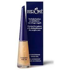 Herome - Hydrating Nail Gel